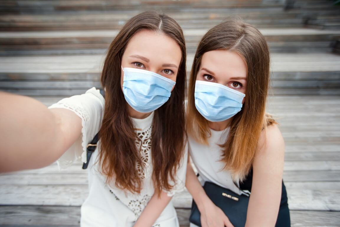 How to Prevent the Pandemic Blues to Find Deep Connection with Teens